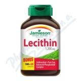 JAMIESON Lecitin 1200 mg cps. 120