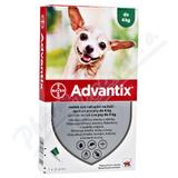 Advantix pro psy do 4kg spot-on a. u. v. 1x0. 4ml