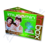 Imugamin Effective tbl. 60+15 TRIBOX