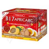 TEREZIA B17 APRICARC s meruň. olejem cps. 150+30