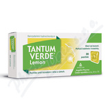 Tantum Verde Lemon 3mg pas. 20