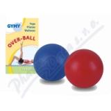 GYMY over-ball míč prům. 19cm v krabičce