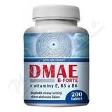 DMAE B-FORTE tbl. 200