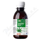 Konopný olej 200ml