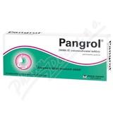 Pangrol 20000IU tbl. ent. 20 II