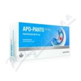 Apo-Panto 20mg tbl. ent. 14x20mg
