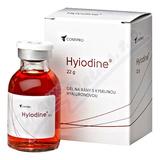 Hyiodine gel na rány 22g