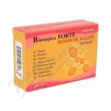 Rosen B-komplex FORTE drg. 100 rodinné balení