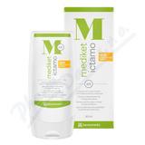 Mediket Ictamo šampon mastné lupy a seborea 80 ml