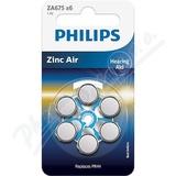 Baterie do naslouchadel PHILIPS ZA675B6A-00 6ks