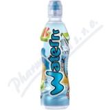 KUBÍK Waterrr hruška 0. 5l PET