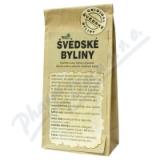 Naturprodukt Švédské byliny 30g