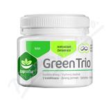Green Trio Chlor. Spirul. Z. ječmen tbl. 180 TOPNATUR