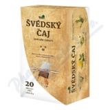Naturprodukt Švédský čaj n. s. 20x2g