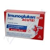 Imunoglukan P4H ACUTE! 5 kapslí