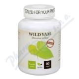 Natural Medicaments Wild Yam PREMIUM cps. 90