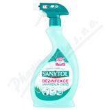Sanytol dezinfekce sprej univerzální 500ml