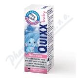 Quixx baby nosní kapky 10ml