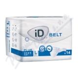 iD Belt Large Plus 5700360140 14ks