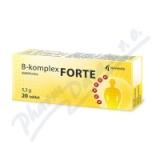 B-komplex Forte tbl. 20