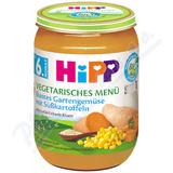 HiPP BABY BIO Zelenina se sladkými bramborami 190g