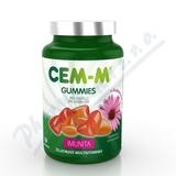 CEM-M gummies Imunita 60ks CZE+SLO