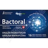 Favea Bactoral tbl. 16
