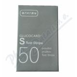 Test. proužky GLUCOCARD S Test Strips 50ks
