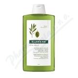 KLORANE Šampon olivy na zralé vlasy 400ml