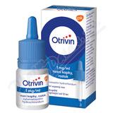 Otrivin 1 mg-ml nas. gtt. sol.  1x10 ml CZ