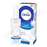 Otrivin 1 mg-ml nas. spr. sol.  1x10 ml CZ