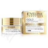 EVELINE GOLD LIFT Expert Denní-Noční krém 60+ 50ml
