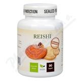 Natural Medicaments Reishi Premium cps. 90
