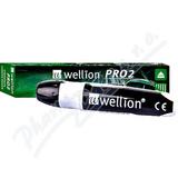 Wellion PRO2 autolanceta nastavitelná