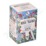 Čaj HH BIO Detoxikační Maté a Psyllium 20x2g