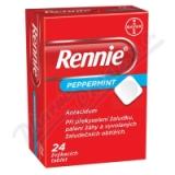 Rennie 680mg-80mg tbl. mnd. 24