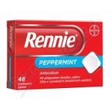 Rennie 680mg-80mg tbl. mnd. 48