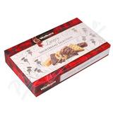 Walkers Luxury směs sušenek s čokoládou 250g