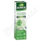 HUMER Stop alergii nosní sprej 20ml