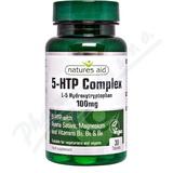 5-HTP Complex 100 mg (L-5 Hydroxytryptofan) tbl. 30