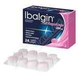 Ibalgin Rapidcaps 200mg cps. mol. 24