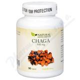 Natural Medicaments Chaga 500mg cps. 90
