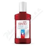 Glucadent Dentio CHD 0. 12 ústní voda 250ml