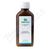 CARUN Konopný intimní mycí gel 200ml