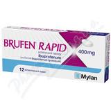 Brufen Rapid 400mg tbl. flm. 12 I