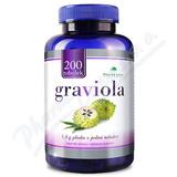Graviola tob. 200