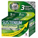 Sustenium Biorytmus 3 multivitamin MUŽ 60+ tbl. 30