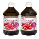 Cranvita 500ml 1+1