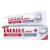 Lacalut Aktiv zub. pasta ochr. dásní & j. bělení 75ml