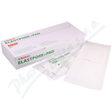 ELASTPORE+PAD náplast samole. sterilní 10x30cm 25ks